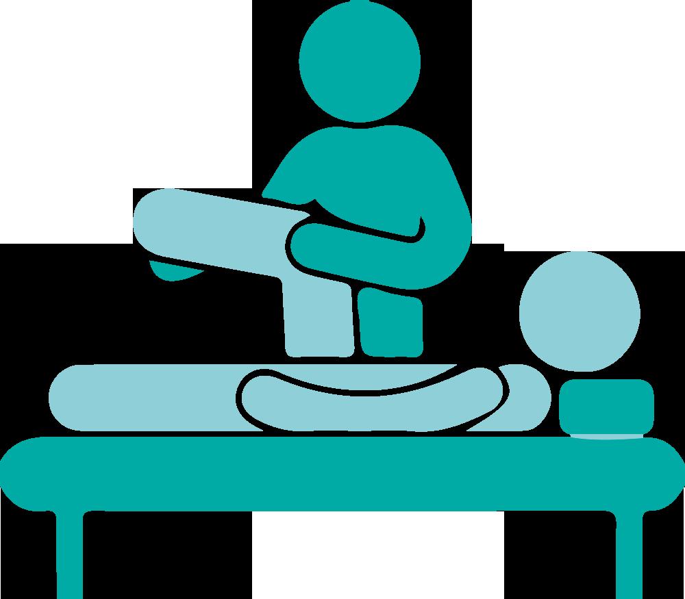 Farmacia Fiume Giallo Roma: Fisioterapia