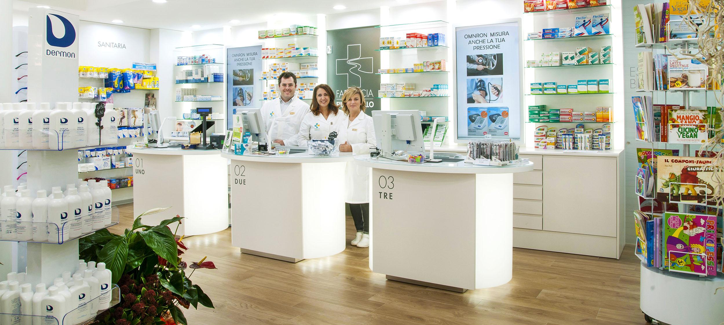 farmaci-ricette-consigli-esperti-farmacia-fiume-giallo-roma